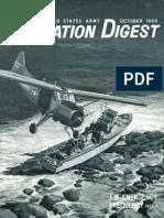 Army Aviation Digest - Oct 1966