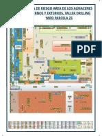 Mapa Parcela 25 - Area Almacenes - Drilling Yard.pdf