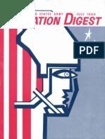 Army Aviation Digest - Jul 1966