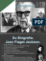 Teoría piagetiana - Presentación