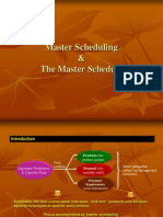 04 Master Production Scheduling 2011Spring