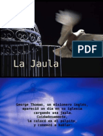 Power Point La Jaula