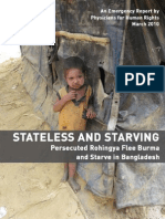 Stateless and Starving
