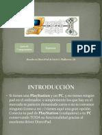 Como crear tu joypad de psx para pc