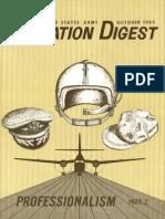 Army Aviation Digest - Oct 1965