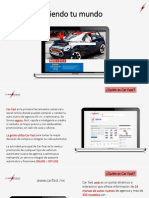 Presentación Car Fast Media Kit NP
