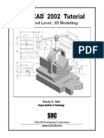 Acad 2002 3D Tutorial.pdf