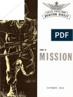 Army Aviation Digest - Oct 1964