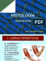 Histología Parte II