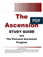 The Ascension Study Guide