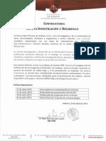 Revista de Investigación y Desarrollo