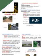 Carreteras Parte 2