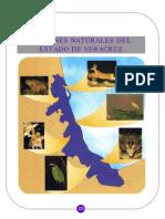 Regiones Naturales de Veracuz