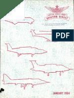 Army Aviation Digest - Jan 1964