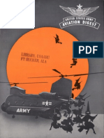 Army Aviation Digest - Oct 1963