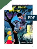 Roberte Armand 03 Les 3N Et l'Étrange Voisin 1972 09