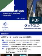 Asian Startups