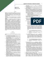 Reglamento 12 Transporte de Materiales Radiactivos