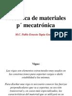 Mecanica de Materiales 10 Dia Diez