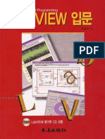 95798769 Graphical Programming Labview