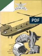 Army Aviation Digest - Jan 1963