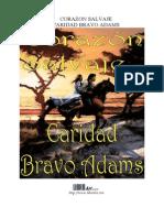 Caridad Bravo Adams - Corazon Salvaje 1t