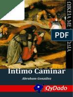 Íntimo Caminar - Abraham González Lara (2014)