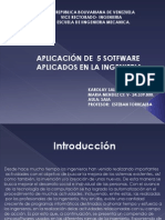 Software Ingenieria