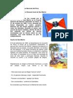 Banderas Del Peru