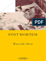 Post_morten - Harold Alva