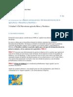 Ch2 Revolucion Neolitica Agricola, Notas