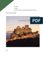 Las Moradas Del Castillo Interior Resumidas y Comentadas