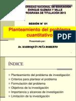 SESION-1-Planteamiento Del Problema Cuantitativo