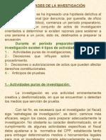 Clase 24 octubre Derecho Procesal Penal