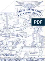 Army Aviation Digest - Oct 1961