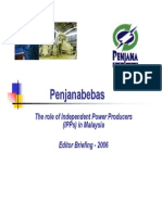 IPP History