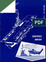 Army Aviation Digest - Mar 1961