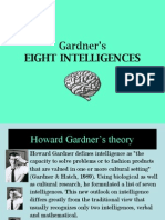 Howard Gardner Ppt