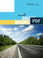 NJ Driver Manual
