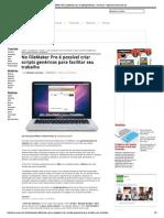 No FileMaker Pro é possível criar scripts genéricos - macmais - http___macmais.com