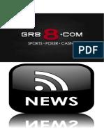 GR88.eu.com 7 Day News Index - Week review 29