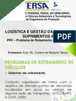 LGRS II - PRV - 2013.2