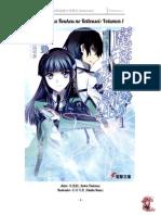 [T4DW] Mahouka Koukou No Rettousei Volumen 1(Completo)