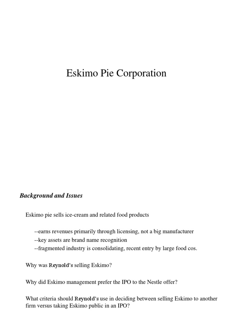 Cooper industries case study pdf