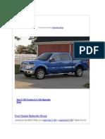 f 150 Dealer Belleville Illinois
