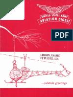 Army Aviation Digest - Dec 1959