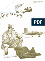 Army Aviation Digest - Sep 1959