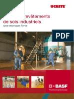 Brochure Ucrete