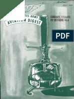 Army Aviation Digest - Jul 1959
