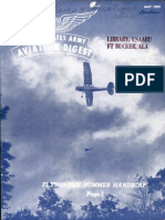 Army Aviation Digest - May 1959